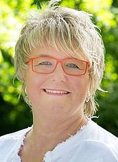 Christiane Kühmann