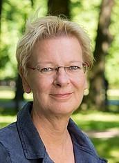 Gudrun Bonow