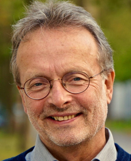 Lutz Drewniok